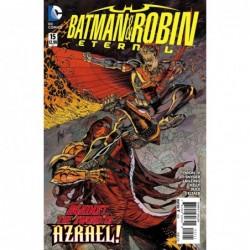 BATMAN AND ROBIN ETERNAL -15