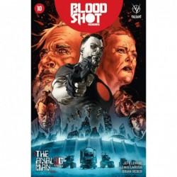 BLOODSHOT REBORN -10 CVR A...