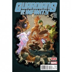 GUARDIANS OF INFINITY -3