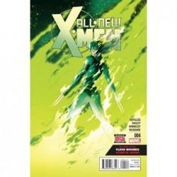 ALL NEW X-MEN -4