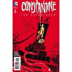 CONSTANTINE THE HELLBLAZER -9