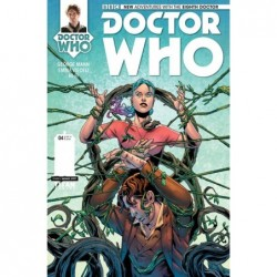 DOCTOR WHO 8TH -4 (OF 5)...