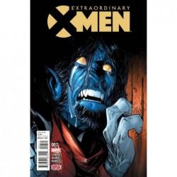 EXTRAORDINARY X-MEN -7