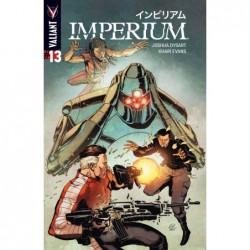 IMPERIUM -13 CVR A GILL...
