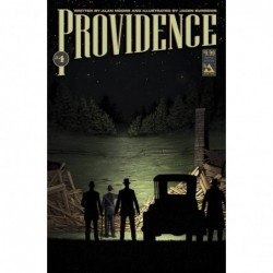 PROVIDENCE -4 (OF 12) WEIRD...