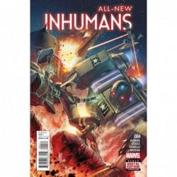 ALL NEW INHUMANS -4