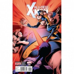 ALL NEW X-MEN -5