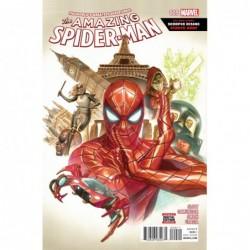 AMAZING SPIDER-MAN -9