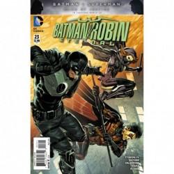 BATMAN AND ROBIN ETERNAL -23