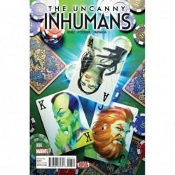 UNCANNY INHUMANS -6