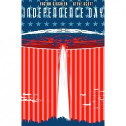 INDEPENDENCE DAY -1 (OF 5)...
