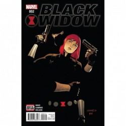 BLACK WIDOW -2