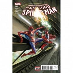 AMAZING SPIDER-MAN -10