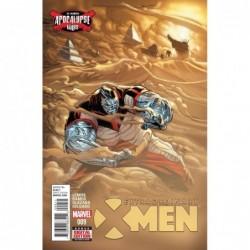 EXTRAORDINARY X-MEN -9 AW
