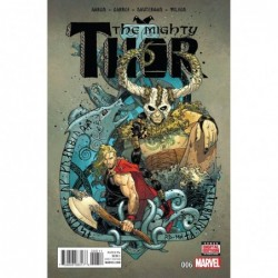 MIGHTY THOR -6