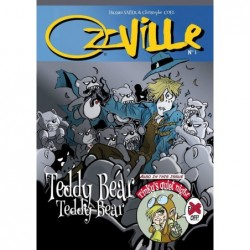 OZVILLE N°1 - EDITION...