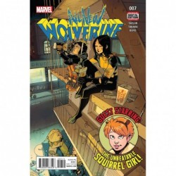 ALL NEW WOLVERINE -7