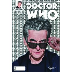 DOCTOR WHO 12TH YEAR TWO -5...
