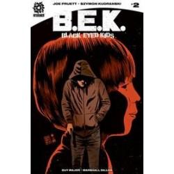 BLACK EYED KIDS -2