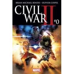 CIVIL WAR II -0 (OF 7) RCW2