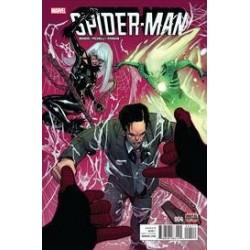 SPIDER-MAN -4