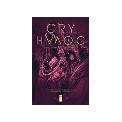 CRY HAVOC -5 CVR A KELLY &...