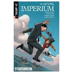IMPERIUM -16 CVR A HENRY