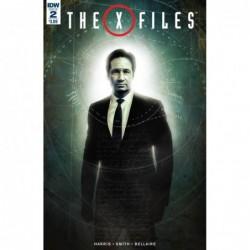 X-FILES (2016) -2