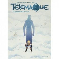 TELEMAQUE - TOME 4 -...