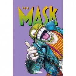 THE MASK, INTEGRALE VOL. 3:...