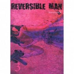 REVERSIBLE MAN T03 - VOL03
