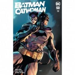 BATMAN CATWOMAN -1