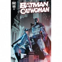 BATMAN CATWOMAN -2