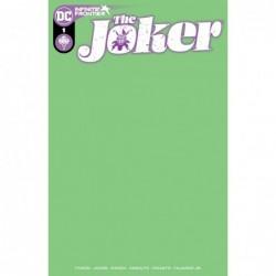 JOKER -1 CVR D BLANK VAR