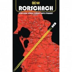 RORSCHACH -6 CVR A FORNES