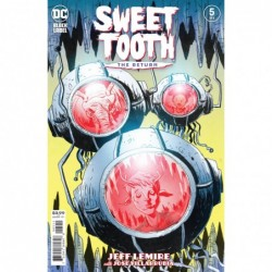 SWEET TOOTH THE RETURN -5...