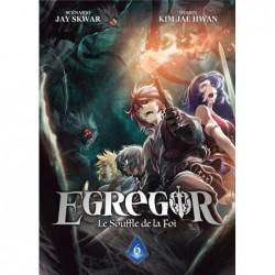 EGREGOR - TOME 6 - LE...
