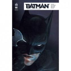 PACK DECOUVERTE BATMAN...