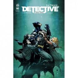 BATMAN : DETECTIVE - PACK...