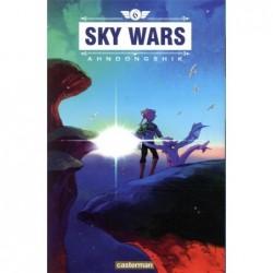 SKY WARS - T06 - SKY WARS