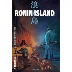 RONIN ISLAND - TOME 2 -...