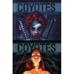 COYOTES : PACK T1&T2