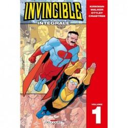 INVINCIBLE - INTEGRALE T01