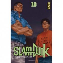 SLAM DUNK STAR EDITION -...