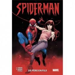 SPIDER-MAN : DE PERE EN FILS