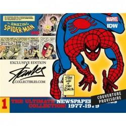 AMAZING SPIDER-MAN: LES...