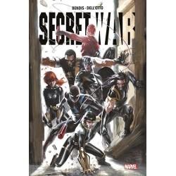 SECRET WAR (NOUVELLE EDITION)