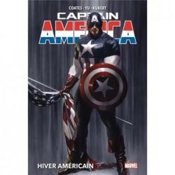 CAPTAIN AMERICA T01 : HIVER...