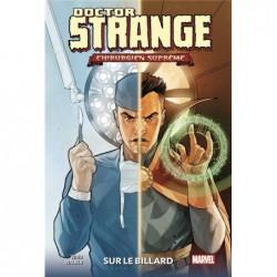 DR STRANGE - CHIRURGIEN...