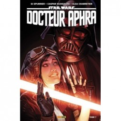 STAR WARS - DOCTEUR APHRA T07